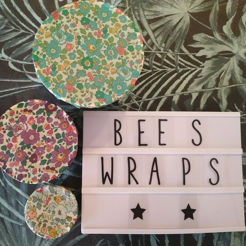 Bees Wraps Medium
